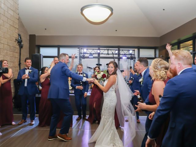 Troy and Samantha's Wedding in Windham, New York 24