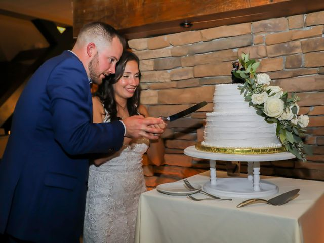 Troy and Samantha's Wedding in Windham, New York 27