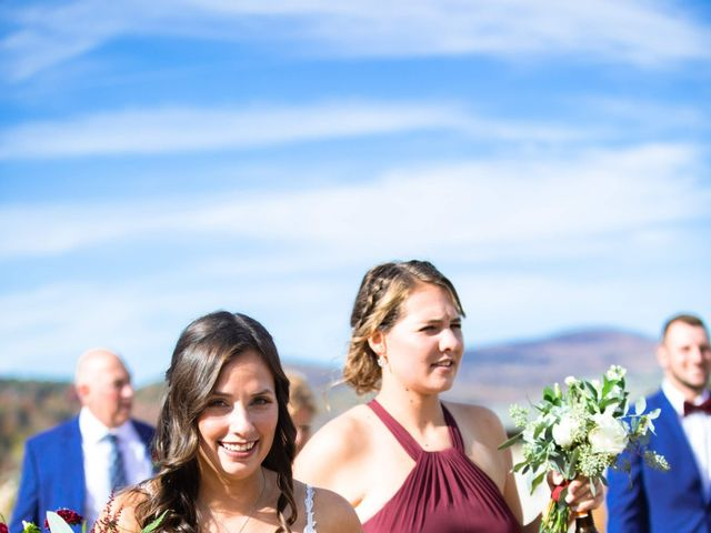 Troy and Samantha's Wedding in Windham, New York 28
