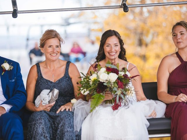 Troy and Samantha's Wedding in Windham, New York 2