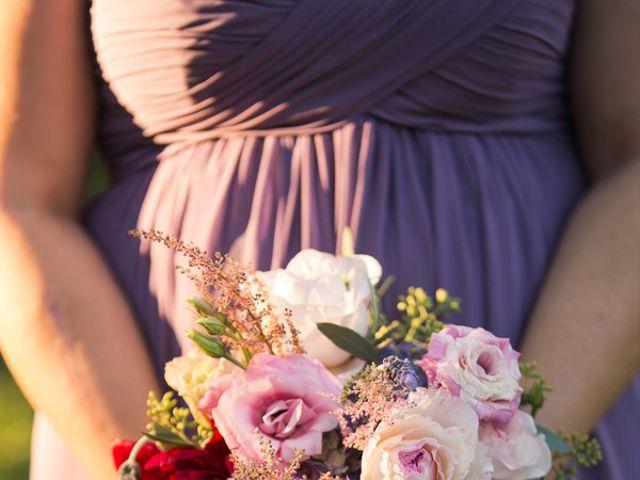 Katie and Dan's Wedding in Mooresville, North Carolina 6
