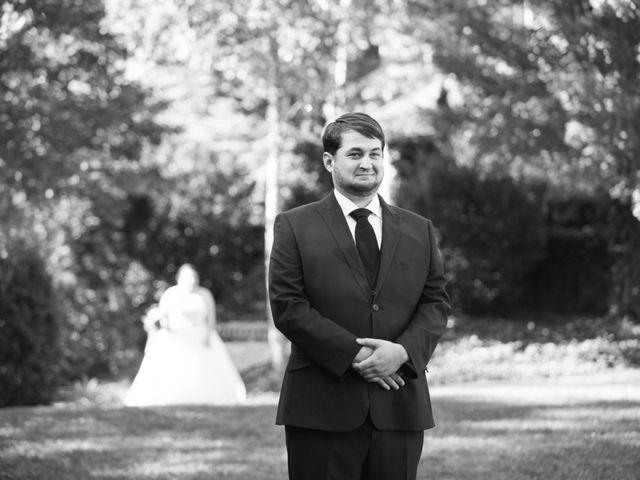 Katie and Dan's Wedding in Mooresville, North Carolina 9