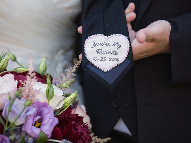 Katie and Dan's Wedding in Mooresville, North Carolina 11