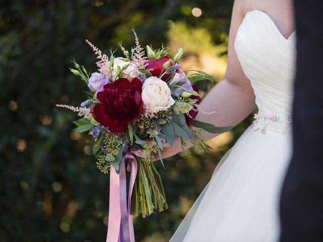 Katie and Dan's Wedding in Mooresville, North Carolina 20