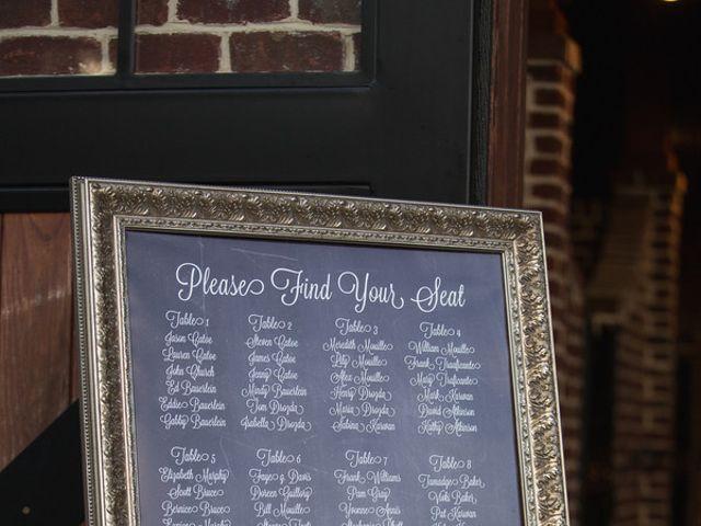 Katie and Dan's Wedding in Mooresville, North Carolina 23