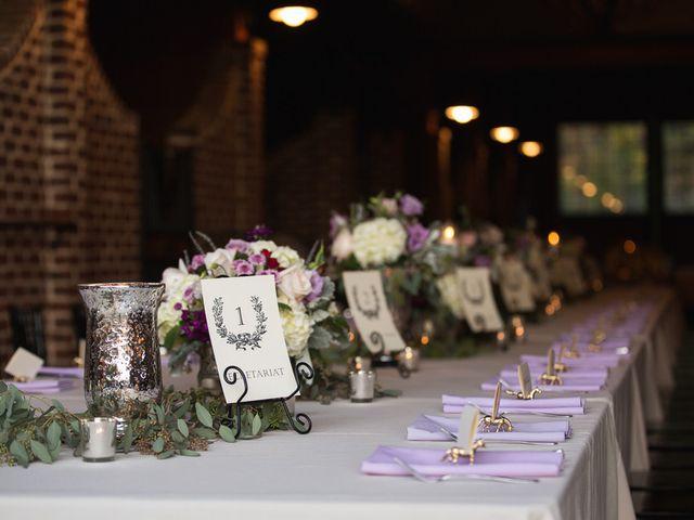 Katie and Dan's Wedding in Mooresville, North Carolina 25