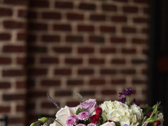 Katie and Dan's Wedding in Mooresville, North Carolina 26