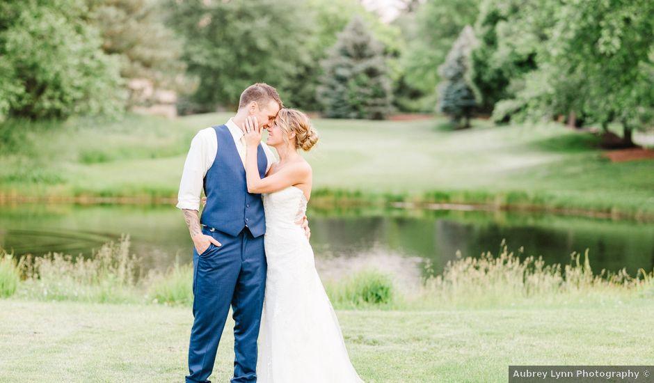 Nolan and Naline's Wedding in Fishers, Indiana