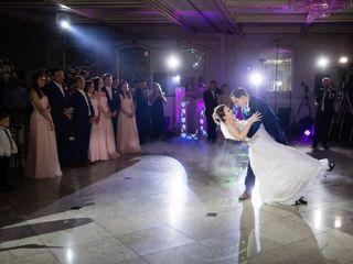 The wedding of Angelika and Lukasz 3