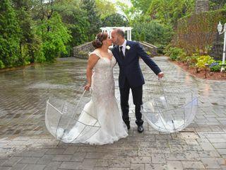 The wedding of Maximina and Rafael 2