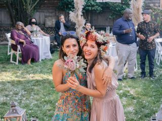 The wedding of Pedro and Roberta 1