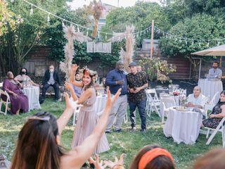 The wedding of Pedro and Roberta 2