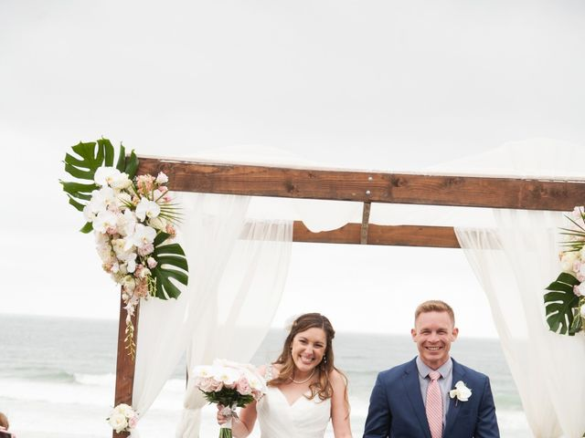 Chris and Elisabeth's Wedding in La Jolla, California 1