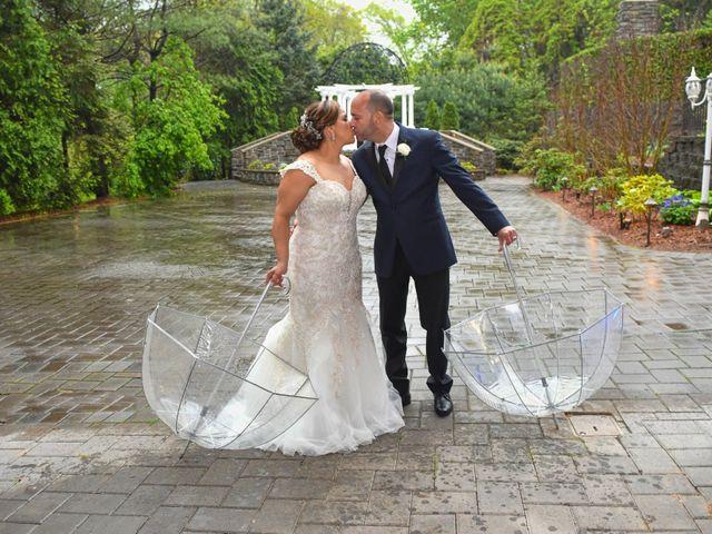Rafael and Maximina's Wedding in Clifton, New Jersey 3