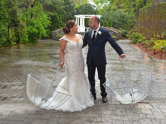 Rafael and Maximina's Wedding in Clifton, New Jersey 5
