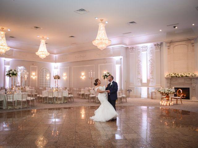 Rafael and Maximina's Wedding in Clifton, New Jersey 1