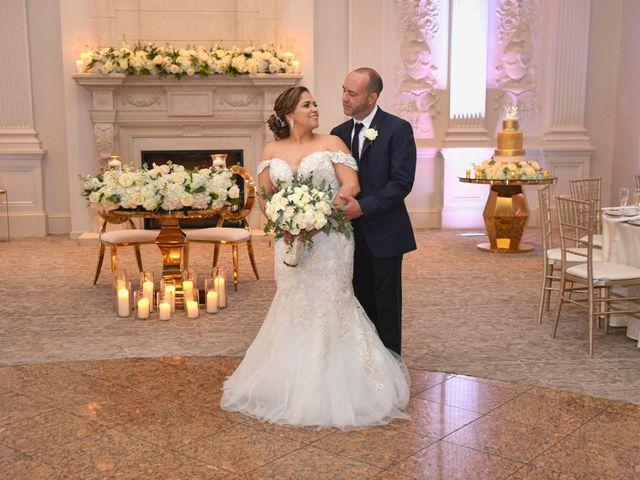 Rafael and Maximina's Wedding in Clifton, New Jersey 6