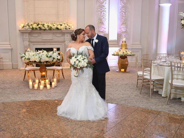 Rafael and Maximina's Wedding in Clifton, New Jersey 7