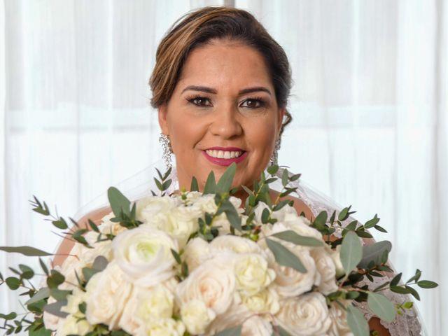 Rafael and Maximina's Wedding in Clifton, New Jersey 8