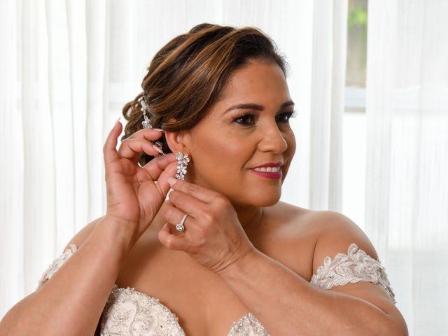 Rafael and Maximina's Wedding in Clifton, New Jersey 17