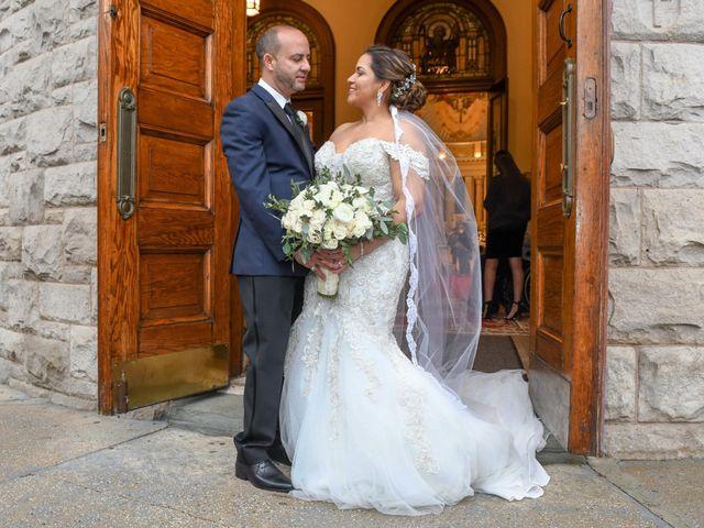 Rafael and Maximina's Wedding in Clifton, New Jersey 19