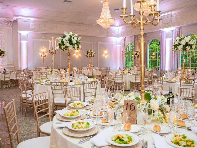 Rafael and Maximina's Wedding in Clifton, New Jersey 28