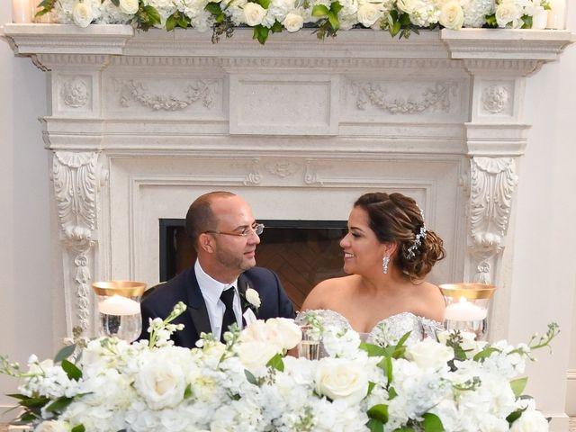 Rafael and Maximina's Wedding in Clifton, New Jersey 37