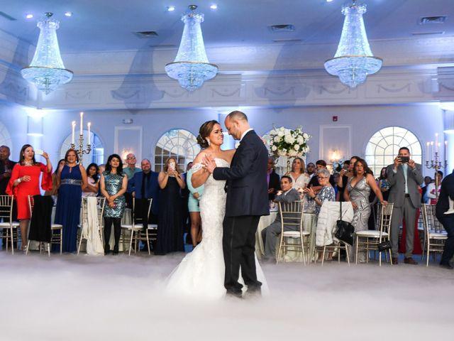 Rafael and Maximina's Wedding in Clifton, New Jersey 39
