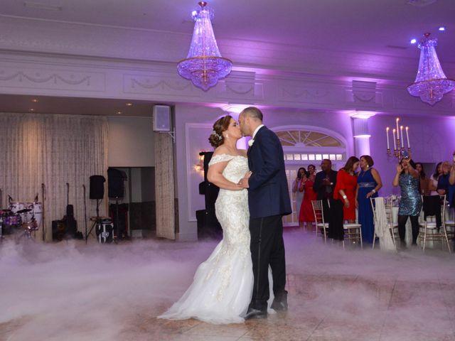 Rafael and Maximina's Wedding in Clifton, New Jersey 40