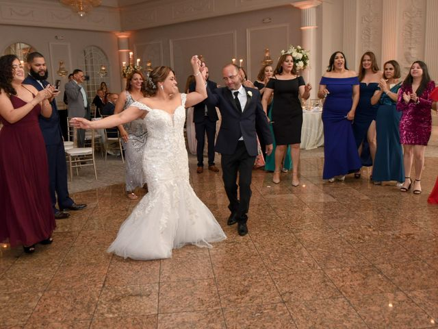 Rafael and Maximina's Wedding in Clifton, New Jersey 42