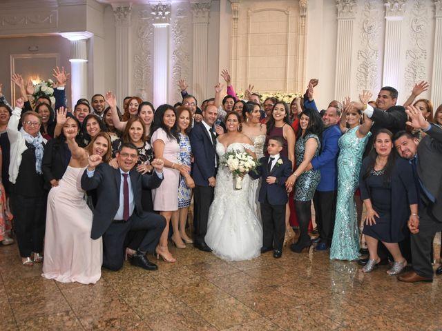 Rafael and Maximina's Wedding in Clifton, New Jersey 44