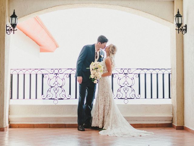 Cameron and Chelsee's Wedding in Cabo San Lucas, Mexico 5