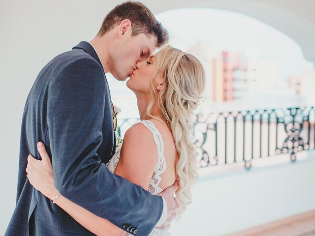 Cameron and Chelsee's Wedding in Cabo San Lucas, Mexico 7