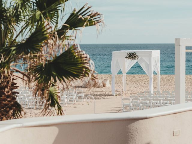 Cameron and Chelsee's Wedding in Cabo San Lucas, Mexico 8