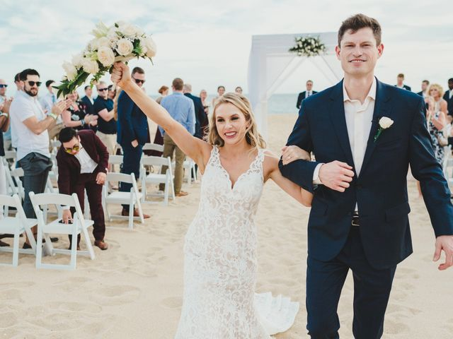 Cameron and Chelsee's Wedding in Cabo San Lucas, Mexico 9