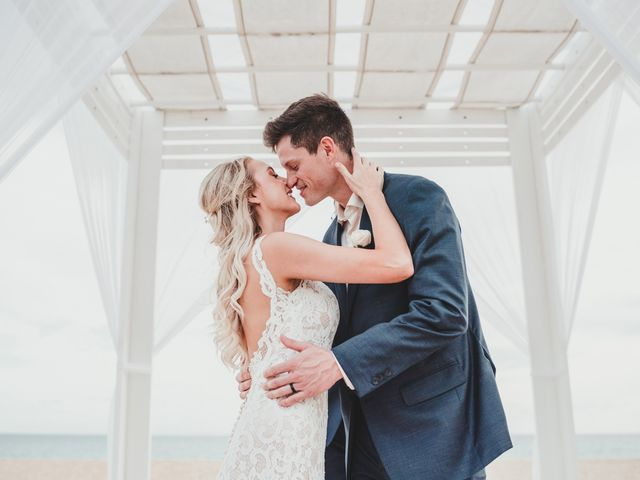 Cameron and Chelsee's Wedding in Cabo San Lucas, Mexico 10