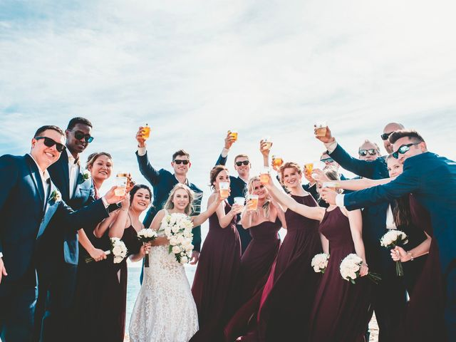 Cameron and Chelsee's Wedding in Cabo San Lucas, Mexico 11