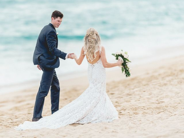Cameron and Chelsee's Wedding in Cabo San Lucas, Mexico 16