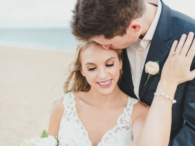 Cameron and Chelsee's Wedding in Cabo San Lucas, Mexico 1