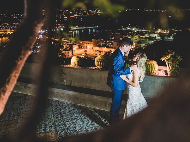 Cameron and Chelsee's Wedding in Cabo San Lucas, Mexico 18