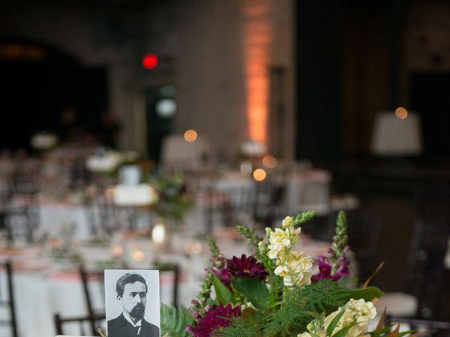Amanda and Matt's Wedding in Minneapolis, Minnesota 16
