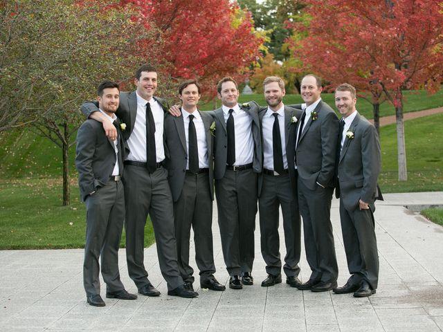 Amanda and Matt's Wedding in Minneapolis, Minnesota 5