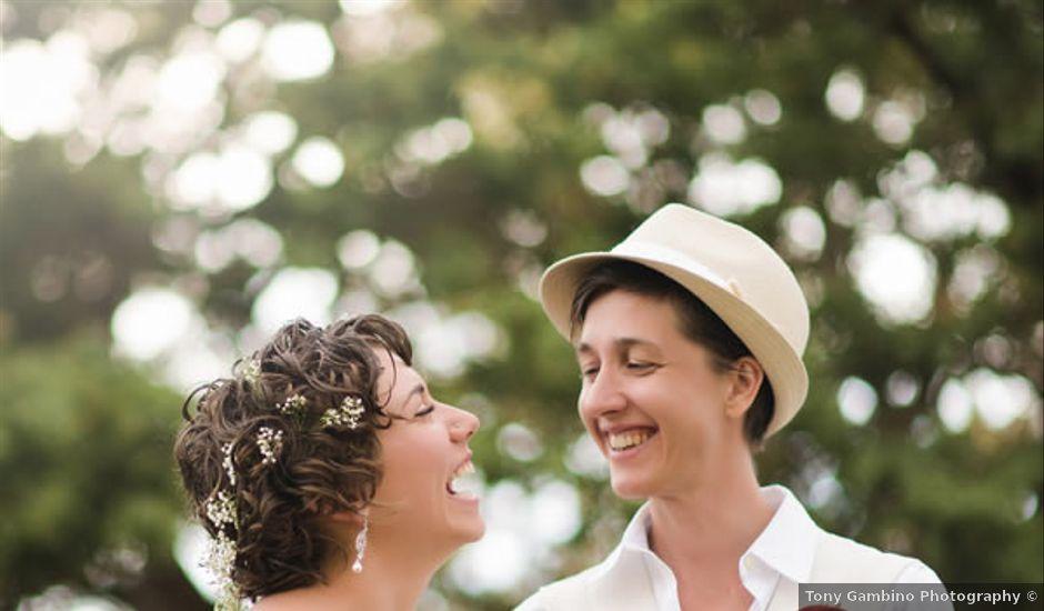 Camille and Naiya's Wedding in Santa Fe, New Mexico