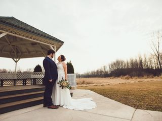 The wedding of Eli and Brielle 3