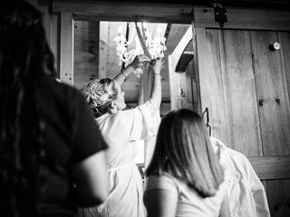 Matt and Ashleigh's Wedding in Odessa, Delaware 3
