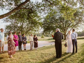 The wedding of Mareika and Dalton 3