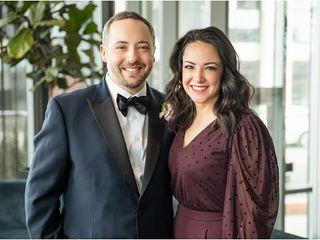 The wedding of Olivia and Jeremy 3