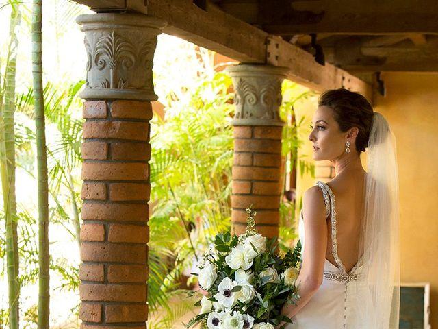 Gus and Roxanne's Wedding in Scottsdale, Arizona 13