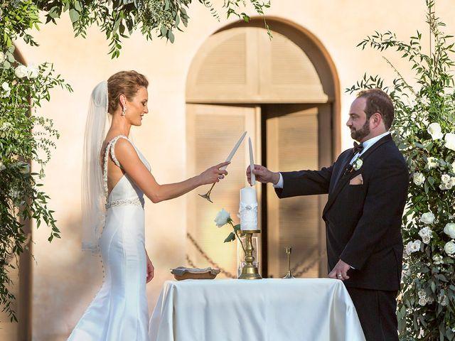 Gus and Roxanne's Wedding in Scottsdale, Arizona 15