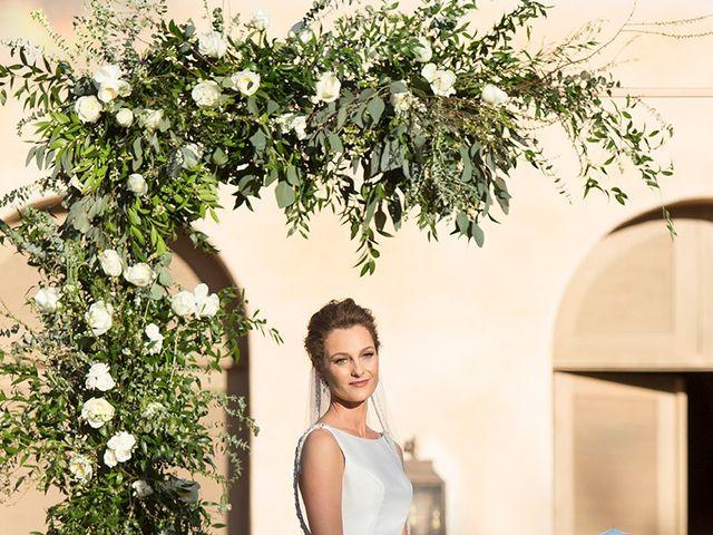 Gus and Roxanne's Wedding in Scottsdale, Arizona 16